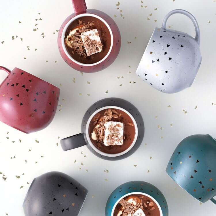 Winter Warmers with Arlo Snug Mugs